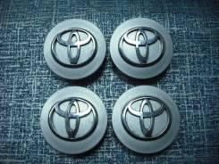 """Колпакчи центральные Toyota (№ 0555). Диаметр Диаметр: 15"""", 1 шт."""