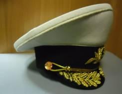 Оригинальный подарок, сувенирная мини фуражка ВМФ
