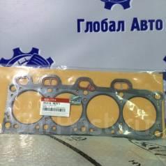 Прокладка головки блока цилиндров. Kia Retona Kia Sportage Kia Potentia Двигатель D4BB