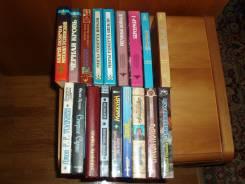 Книги фантастика фэнтези