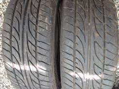 Dunlop Le Mans. Летние, 2006 год, износ: 5%, 2 шт