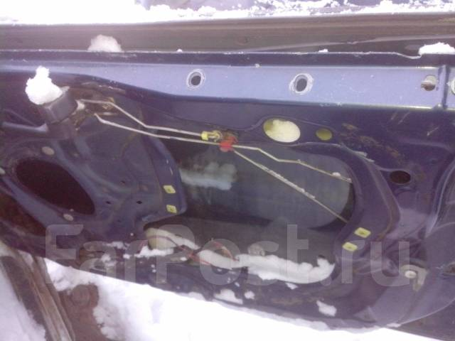 Дверь боковая. Toyota Corolla Ceres, AE101, AE100