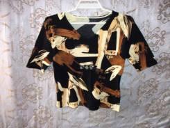 Пуловеры. 40-48