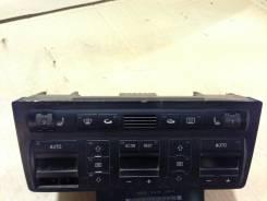 Блок управления климат-контролем. Audi A8, D2