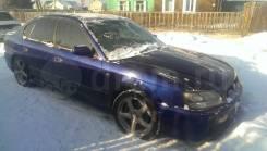 Subaru Legacy B4. BE9, EJ254