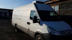 Iveco Daily. Продам грузовой фургон рефрижератор 35С12V, 2 300 куб. см., 3 500 кг.