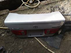 Крышка багажника. Toyota Sprinter, AE110