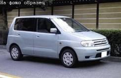 Решетка радиатора. Mitsubishi Dingo, CQ2A, CQ1A