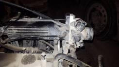 Заслонка дроссельная. Daewoo Matiz Chevrolet Spark