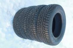 Pirelli Winter Carving Edge. Зимние, шипованные, 2009 год, без износа, 4 шт