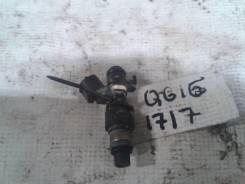 Инжектор. Nissan Almera, B10RS Nissan Almera Classic Двигатель QG16