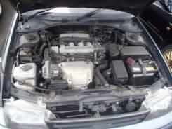 Двигатель в сборе. Toyota Corona Exiv, ST205 Toyota Caldina, ST195, ST195G Toyota RAV4, SXA11G, SXA10, SXA11, SXA10W, SXA11W, SXA10G, SXA10C Toyota Ca...