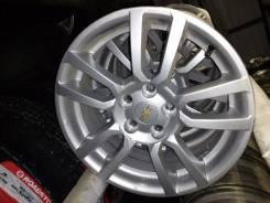 Chevrolet. 6.0x15, 5x105.00, ET39