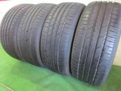 Bridgestone Turanza ER30. Летние, без износа, 4 шт