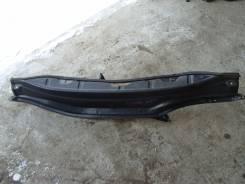Решетка под дворники. Toyota Sienta, NCP81