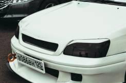 Решетка радиатора. Subaru Legacy, BHCB5AE, BE5, BE9, BH5, BHC, BES, BH9, BEE, BHE. Под заказ