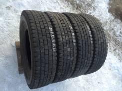 Bridgestone Blizzak W969. Зимние, без шипов, 2013 год, износ: 20%, 4 шт