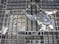 Педаль ручника. Toyota Voxy, AZR65G Двигатель 1AZFSE