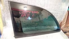 Стекло боковое. Nissan Liberty, RM12 Двигатель QR20DE
