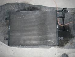 Радиатор кондиционера. Volkswagen Passat Audi A4, B5