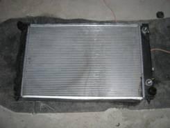 Радиатор охлаждения двигателя. Volkswagen Passat, 3B2, 3B3, 3B5, 3B6 Skoda Superb Audi S6, 4B2, 4B4, 4B5, 4B6 Audi A4 Audi A6, 4B2, 4B4, 4B5, 4B6 Audi...