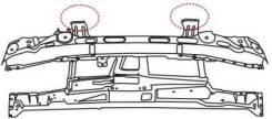 Рамка радиатора. SEAT Ibiza