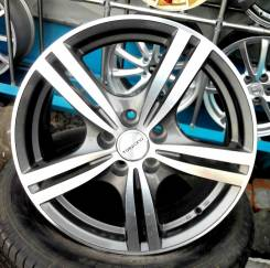 TGRACING LZ371. 6.5x16, 5x100.00, ET42, ЦО 67,1 мм.
