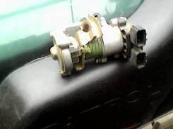 Датчик с педали газа. Nissan Patrol, Y61