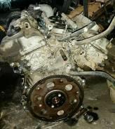 Двигатель в сборе. Toyota: Highlander, Kluger V, Alphard, Harrier, Camry, Estima Двигатели: 1MZFE, 1MZ