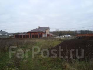 Продается земельный участок в Краснодаре либо обмен на недвижимость. 800кв.м., собственность, электричество, вода, от частного лица (собственник)