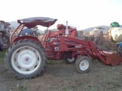 Kubota L4600. Трактора, 46,00л.с.