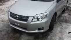 Toyota Corolla Fielder. 141, 1NZFE