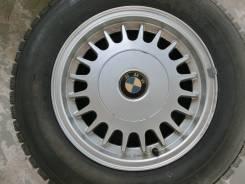 BMW. 7.0x15, 5x120.00