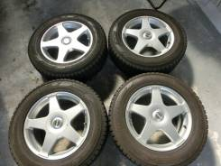 Bridgestone FEID. 7.0x16, 5x100.00, 5x114.30, ET35