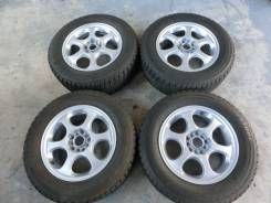 Bridgestone. 7.0x16, 5x100.00, 5x114.30, ET48