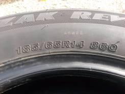 Bridgestone Blizzak Revo2, 185/65/R14