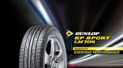 Dunlop SP Sport LM704. Летние, 2015 год, без износа, 4 шт