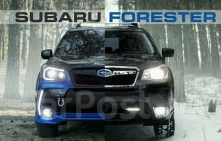 Дуги багажника. Subaru Forester, SH, SH5, SH9, SH9L, SHJ, SHM, SJ, SJ5, SJ9, SJG