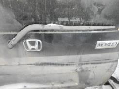Дворник двери багажника. Honda Mobilio, GB1, GB2 Двигатель L15A