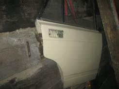 Дверь багажника. Лада 2105, 2105 Двигатель BAZ2105
