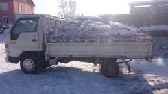 Toyota Dyna. Тойота Дина Грузовик 2 тонн, 2 800куб. см., 2 000кг., 4x2