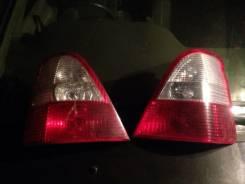 Стоп-сигнал. Honda Odyssey, LA-RA6, LA-RA7, GH-RA6, GH-RA9, GH-RA7, GH-RA8, LA-RA9, LA-RA8, RA6, RA7, RA8, RA9 Двигатели: F23A, J30A
