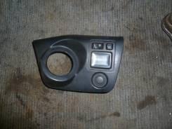Пластик вокруг замка зажигания. Toyota Camry, SV30