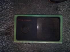 Проводное советское радио. Оригинал