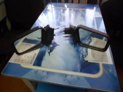 Зеркало заднего вида боковое. Лада 2108 Лада 2109