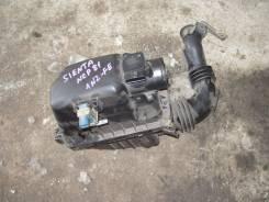Корпус воздушного фильтра. Toyota Sienta, NCP81