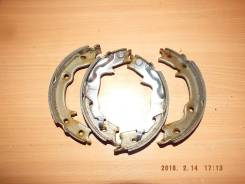 Колодка стояночного тормоза. Hyundai Accent, LC, LC2 Hyundai Verna Двигатели: G4EK, G4ECG, G4EA, G4EB