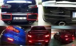 Катафот. Mitsubishi: Lancer Evolution, Airtrek, Galant Fortis, Lancer, ASX. Под заказ