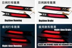 Катафот. Honda CR-V. Под заказ