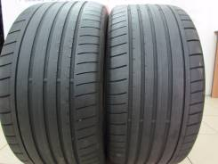 Dunlop SP Sport Maxx GT. Летние, износ: 30%, 2 шт